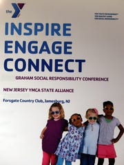 A statewide YMCA conference held was at Forsgate Country