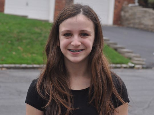 The Rockin' For Autism Music Festival from 10 a.m. to 5 p.m. Saturday at LaGrande Park in Fanwood is the brainchild of 14-year-old Mallory Banks. She has been raising awareness and funds for autism research since 2011.