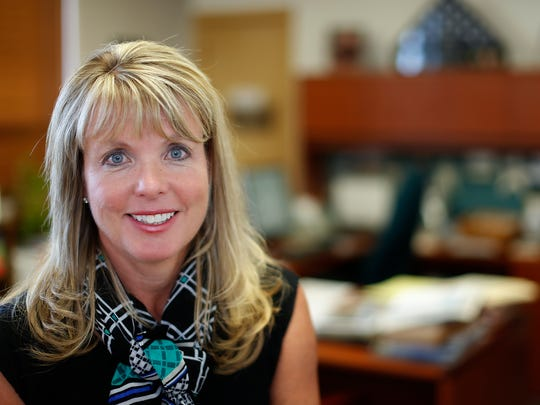 Great Falls Public Schools Superintendent Tammy Lacey said the most extreme situation from the failure of House Bill 3 would be to cut school short a couple of days this year