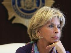 Westchester D.A. disbands drug task force