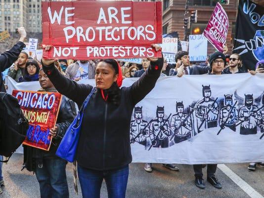 EPA USA DAKOTA ACCESS PIPELINE PROTEST POL CITIZENS INITIATIVE $ RECALL USA IL