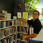 Jacques-Paul Marton, caretaker of the Book Nook at the University of Vermont, wrote to thank the residents of Wake Robin for donating books.