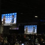 Message from women's summit: More needs to be done