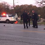 12-year-old boy hit while crossing SW 9th, police say