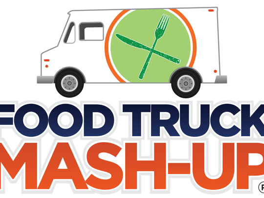 The Food Truck Mash-Up has a new date, June 1, and venue: It is being held at the Anthony Wayne Recreation Center in Harriman Park, NY.