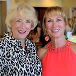 Social Scene: Newcomers put their best foot forward at welcome back, fashion show luncheon