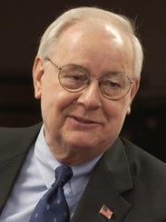 Joe Schwarz