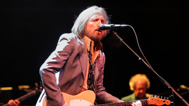 Tom Petty and the Heartbreakers will play Summerfest's 50th edition as part of the band's 40th anniversary tour. Petty, who has headlined the Marcus more than any other Big Gig act, will return for his 14th and 15th Summerfest shows July 5 and 6.