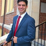 Recent FSU graduate Howard Font recently ran for Leon County Commissioner and lost.