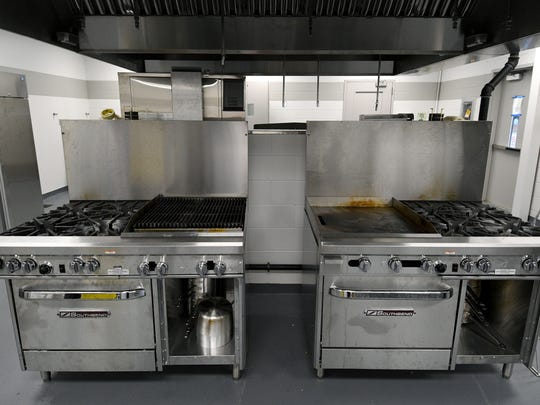 Karns High School has a new more than $400,000 culinary arts program that was built but never approved by the school board.