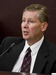 Andrew Thomas in 2010.