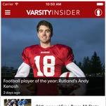 Varsity Insider app