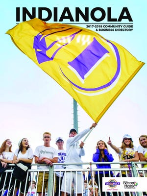 2017-18 Indianola Community Guide