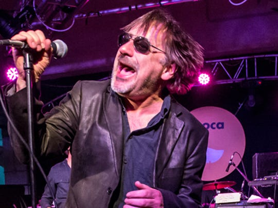 Southside Johnny and the Asbury Jukes will perform 7 p.m. Feb. 23 at The King Center in Melbourne.