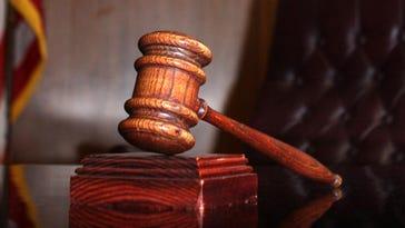 Meth ring suspect sentenced after Bossier casino arrest