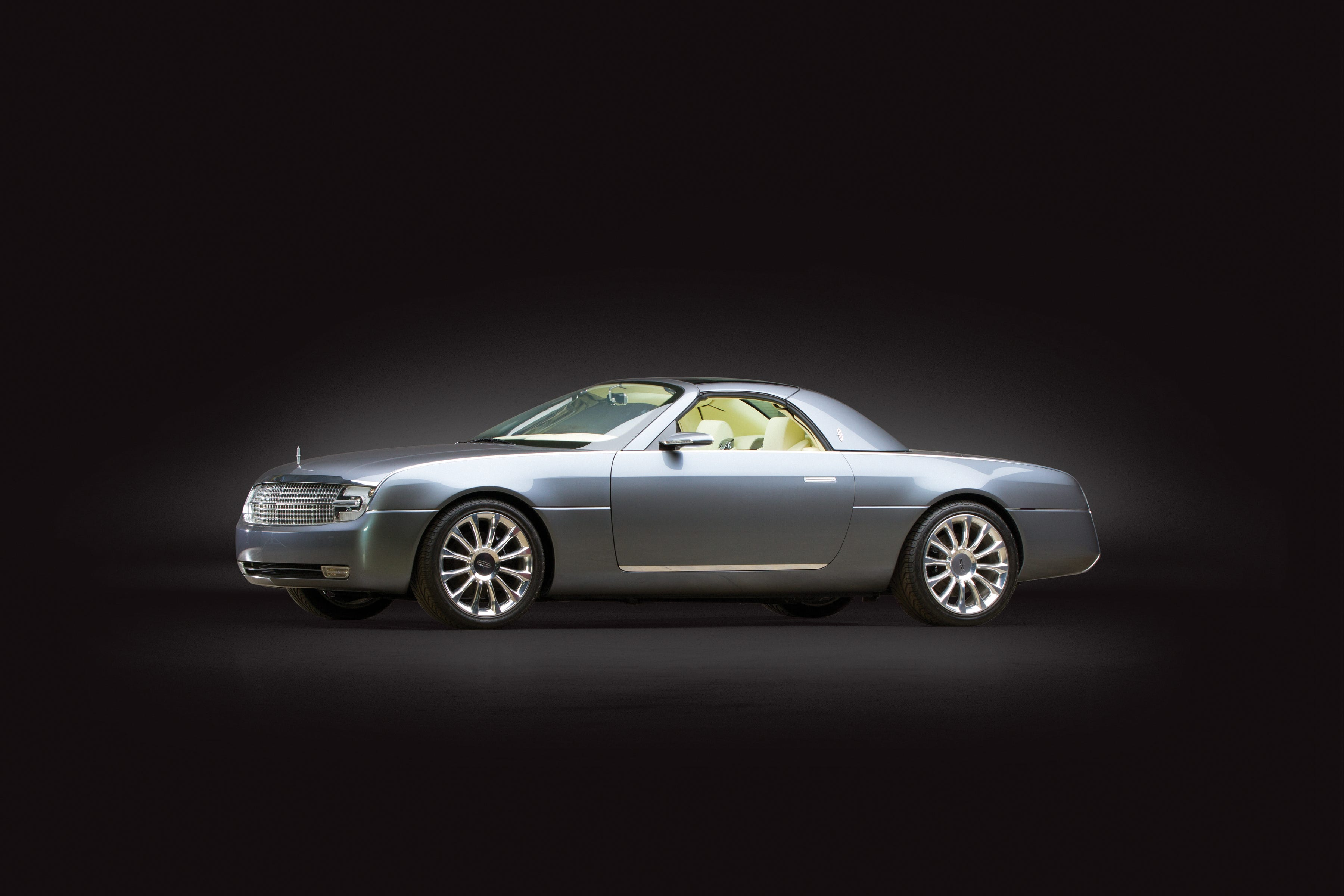 2004 Lincoln Mark X concept & We Love Fordu0027s Past Present And Future.: Some Famous Ford ... markmcfarlin.com