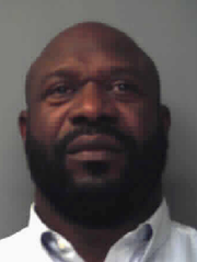 Joseph Biggs, of Nanuet, is charged along with ex-Briarcliff