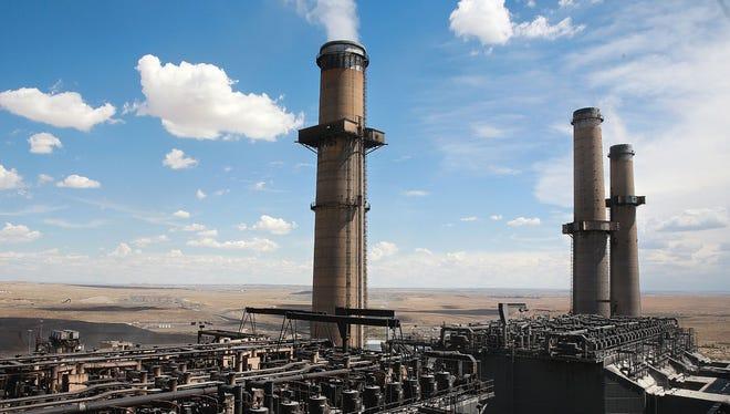 San Juan Generating Station