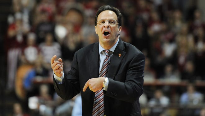 Five of Indiana coach Tom Crean's players have gotten into trouble over liquor or drugs -- or both.