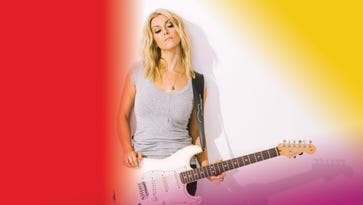 Canadian country singer Lindsay Ell: The next Shania Twain or Bonnie Raitt?