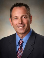 Dave Hile, Licking Valley Superintendent