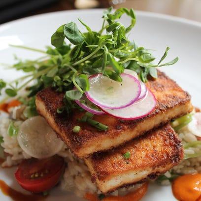 Restaurant Week: Hinterland's tandori tofu