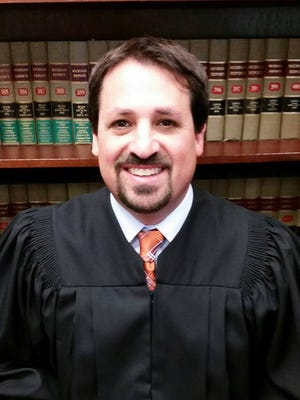 Judge Jamie Wittenberg