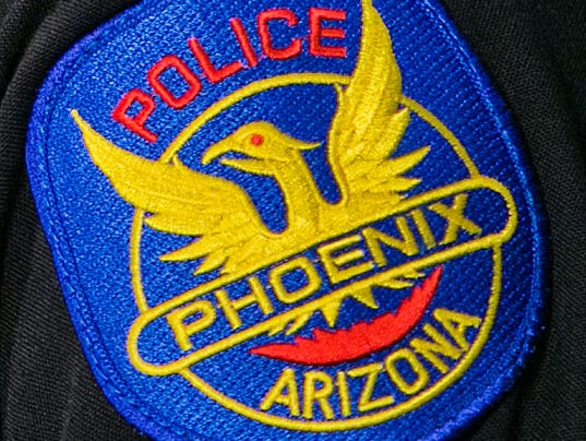 Court Orders Phoenix Police Union To Pay City Attorney
