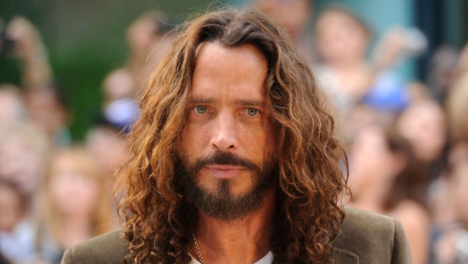 A completed toxicology report for the late singer Chris Cornell shows the singer had prescription drugs in his system at his time of death.
