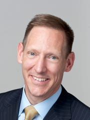 Stephen Horan, managing director of credentialing at