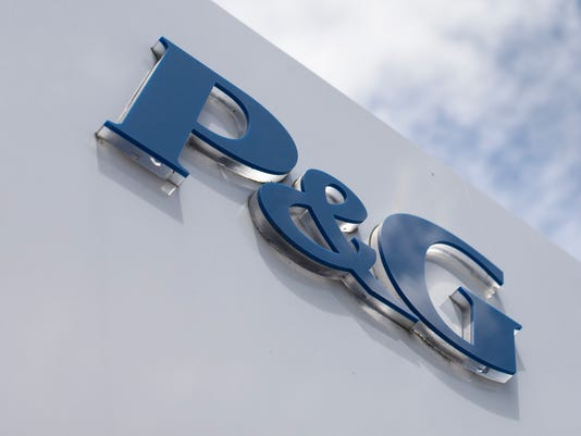 AP EARNS PROCTER AND GAMBLE F USA OH