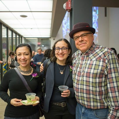 Arts groups invest in people, serve as community hubs