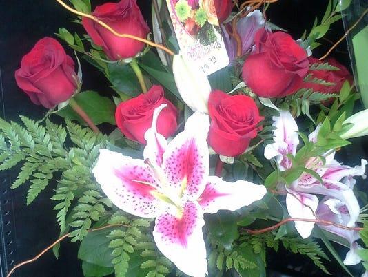 Canoyers flowers