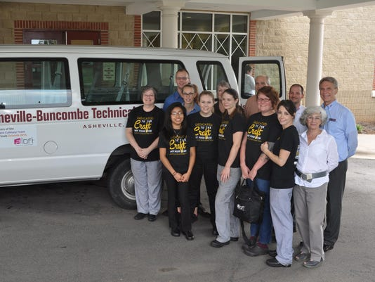 AB Tech Team