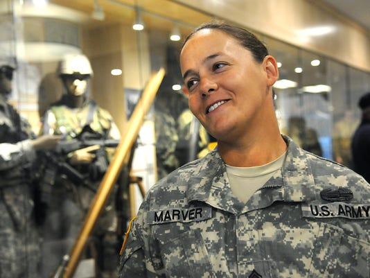 STC 0826 Military Women 1