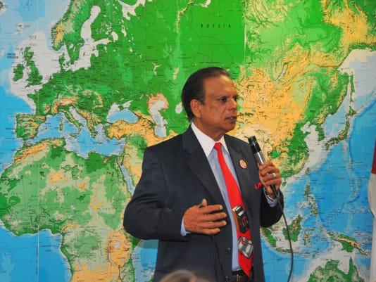 A.B. Majeed