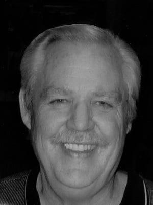 Lyle Dean Landis August 1944- March 2015