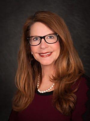 Montana Superintendent of Schools Elsie Arntzen