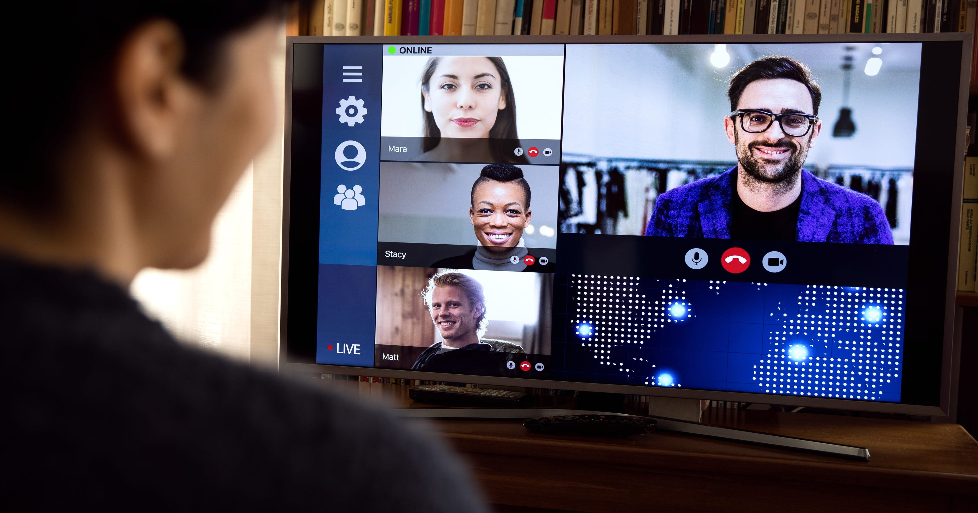 Video Conferencing  cover image