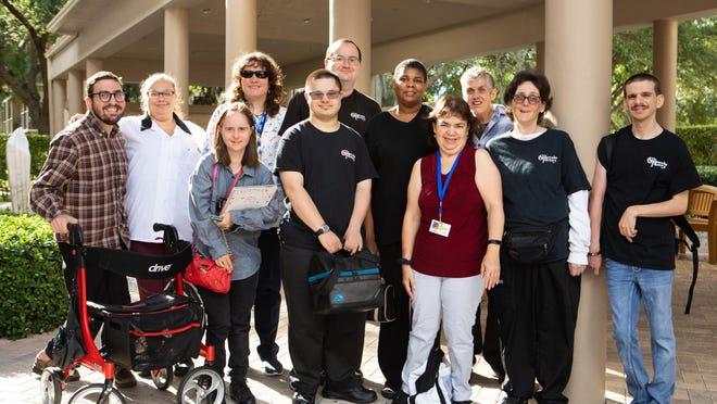 JARC Florida offers group homes, apartments and vocational training for adults with developmental disabilities.