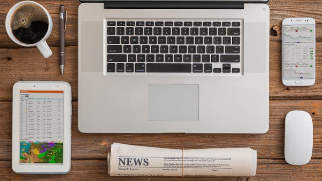 Daily Press Letters to the Editor for Sunday, July 12, 2020.