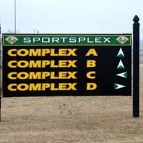 City says security was patrolling Sportsplex on Sunday during travel ball altercation