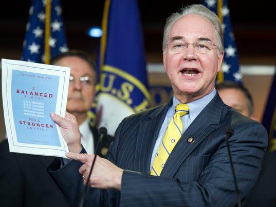 AP GOP BUDGETS FACT CHECK A USA DC