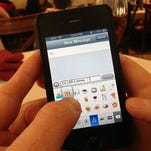 Why you should keep an eye on your teen's texting