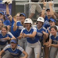 From skipping sunscreen to leg-shaving ban, MTSU softball rides superstitions to NCAA tourney