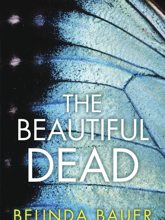 Book Review The Beautiful Dead