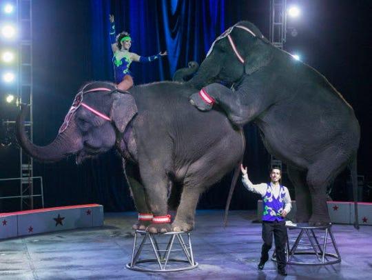Circus World Museum in Baraboo, WI