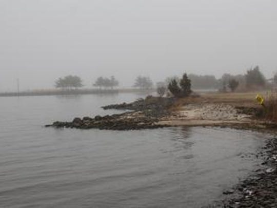It has been four years since Berkeley Island Park was destroyed by superstorm Sandy.