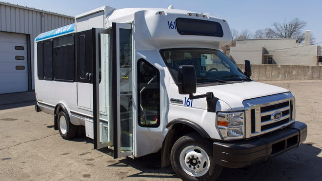 The future of Battle Creek Transit will be discussed at two meetings.