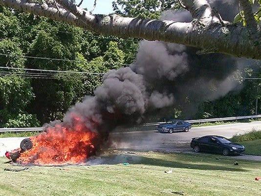 Jacob Hershey fatal crash